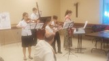 St. Vladimir Youth String Symphony Performs