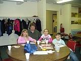 Church School - Older Group
