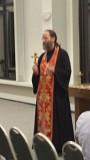 Fr Daniel Marshall