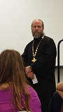Fr Gregory