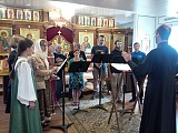 St. Vladimir Church Choir