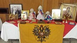 Russian Display by Sonia Boyar
