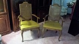Matching Formal Chairs
