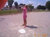 Baseball card:  Sasha