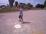 Baseball card:  Cody